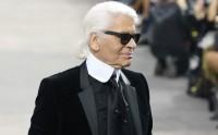 Lagerfeld poursuivi en justice pour propos discriminants envers les rondes