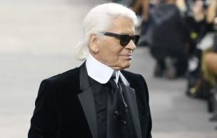 Lien permanent vers Lagerfeld poursuivi en justice pour propos discriminants envers les rondes