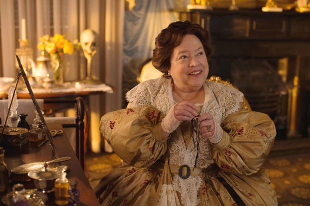 kathy American Horror Story: Coven — La vraie histoire de Madame LaLaurie