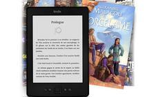 Le Kindle d'Amazon est en promo !