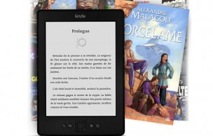 Lien permanent vers Le Kindle d'Amazon est en promo !