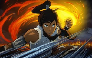 Lien permanent vers The Legend of Korra, ou la frustration version dessin animé
