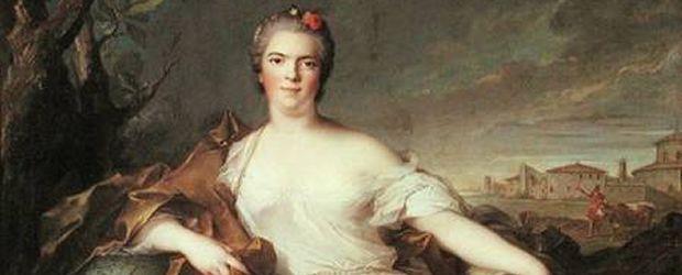 Isabelle de Bourbon Parme, entre pouvoir et sexualité — Raconte moi lhistoire... louise elisabeth