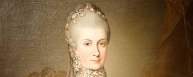 Isabelle de Bourbon Parme, entre pouvoir et sexualité — Raconte moi lhistoire... marie christine