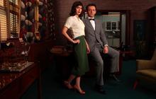 Masters of Sex : science, sexe et années 50