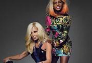 Lien permanent vers M.I.A se lance dans la mode avec Versace