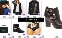 Modizy, le nouveau concept de shopping en ligne