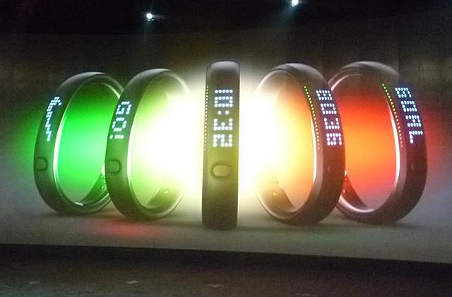 Le Nike+ Fuelband SE, le bracelet qui mesure vos efforts physiques