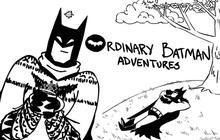 Ordinary Batman Adventures — Le Tumblr du moment