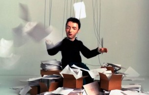 Lien permanent vers Pierre Huyghe au Centre Pompidou, une expo géniale