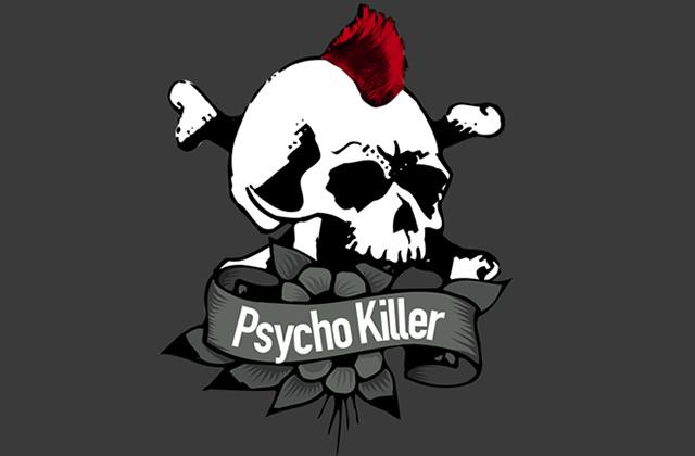 «Psycho Killer », un roman noir cinéphile et rock'n'roll