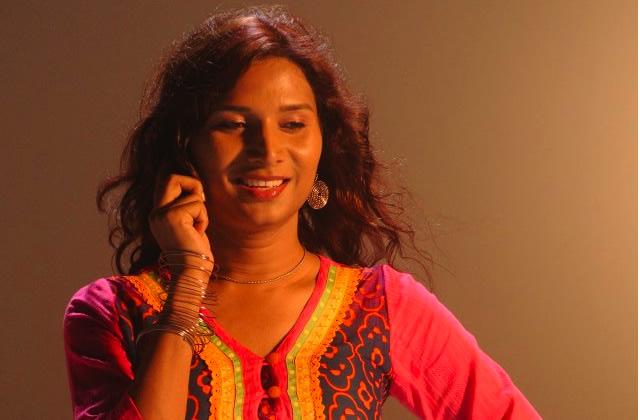 Rose Venkatesan, transexuelle et présentatrice en Inde — Interview