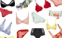 Sélection de lingerie à petits prix