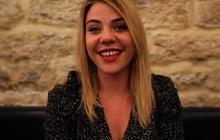 Vanessa Guide raconte son parcours de Besançon à Canal+