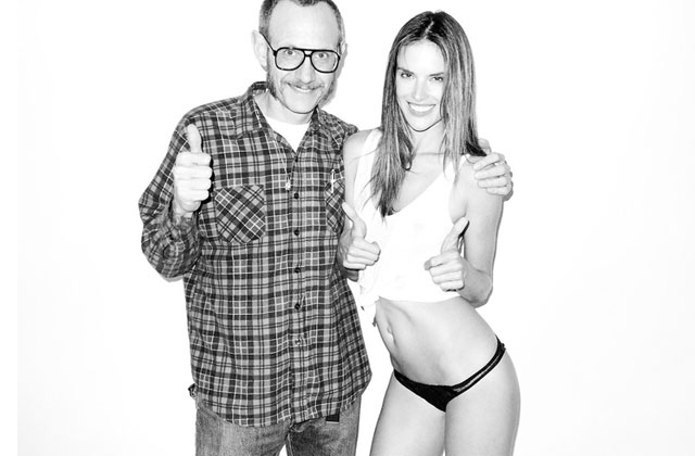 Terry Richardson, photographe intouchable ?
