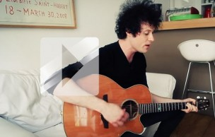 Lien permanent vers The Fratellis joue « We Need Medicine » en acoustique