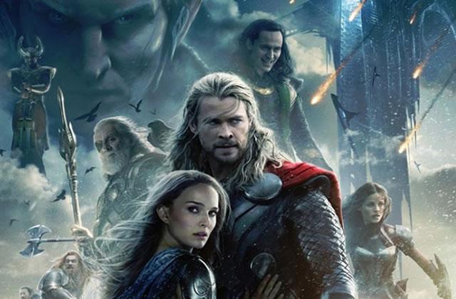 Thor 2 : Le monde des ténèbres, sur les traces de son grand frère?