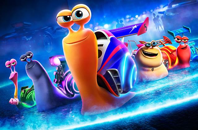 «Turbo », un Dreamworks correct mais loin d'être inoubliable