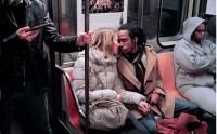 Urban Romance : Matt Weber photographie les amoureux dans la rue