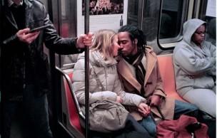 Lien permanent vers Urban Romance : Matt Weber photographie les amoureux dans la rue