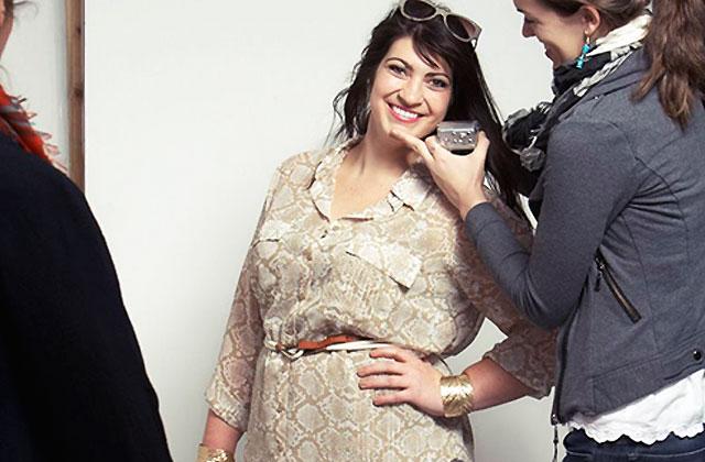 Verily, le premier magazine de mode certifié sans Photoshop