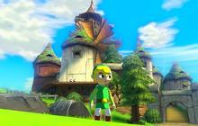 The Legend Of Zelda: The Wind Waker HD, le test !
