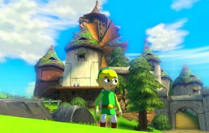 Lien permanent vers The Legend Of Zelda: The Wind Waker HD, le test !