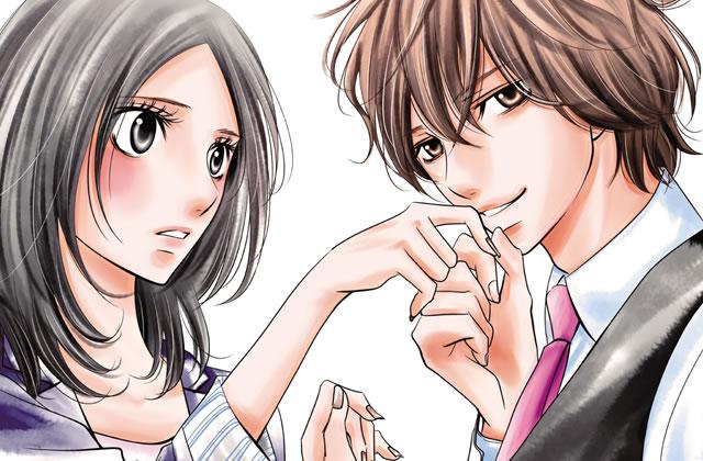 2nd Love, Once upon a lie, un nouveau manga à découvrir !