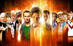 Lien permanent vers Commente en direct le 50e anniversaire de Doctor Who !