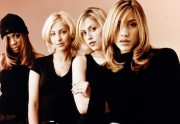 Lien permanent vers Les All Saints se reforment !