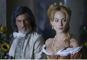 Lien permanent vers «Angélique marquise des Anges», un remake bientôt au cinéma