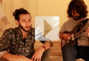Lien permanent vers Balinger chante « Ghost » en acoustique