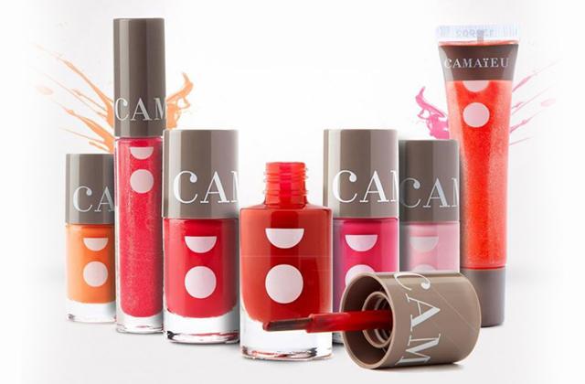 Camaïeu se lance dans la beauté à petit prix