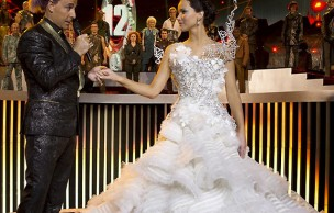 Lien permanent vers Capitol Couture, la collection inspirée de Hunger Games