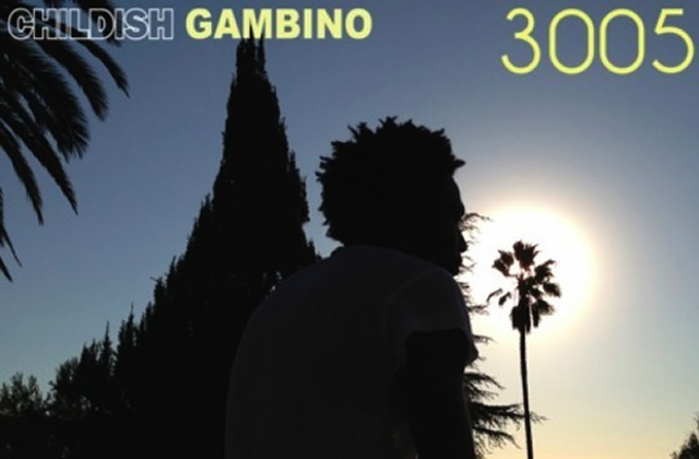 Childish Gambino sort un clip façon sexcam pour «3005 »