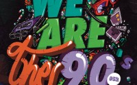 5×2 places à gagner pour la We Are The 90′s du vendredi 8 novembre 2013 !