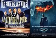 The Dark Knight x La Cité de la Peur : le mashup parfait