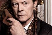 Lien permanent vers David Bowie est la nouvelle égérie de Louis Vuitton