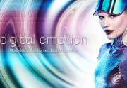 Lien permanent vers Digital Emotion, la collection de Noël de Kiko, est sortie !