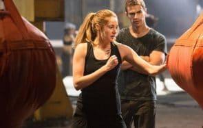 Divergent, une nouvelle dystopie jeunesse adaptée au cinéma