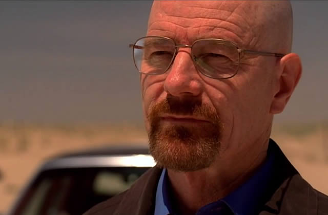 Une fin alternative à Breaking Bad : MA-GNI-FI-QUE