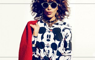 Lien permanent vers Forever 21 lance une collection Mickey Mouse