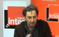Taubira traitée de «guenon » : la chronique de François Morel (màj)