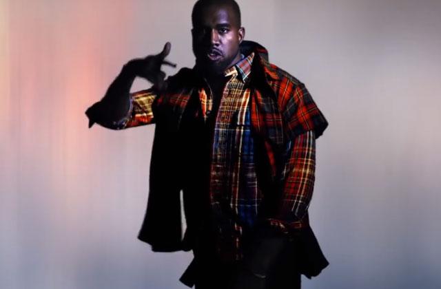Get The Look — Le style beauf-kitsch de Kanye West dans Bound 2
