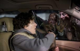 Lien permanent vers Halloween, zombies, bonbons et désindividualisation