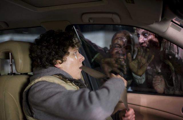 Halloween, zombies, bonbons et désindividualisation