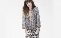 La collection d'Isabel Marant pour H&M sort aujourd'hui !