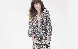 Lien permanent vers La collection d'Isabel Marant pour H&M sort aujourd'hui !