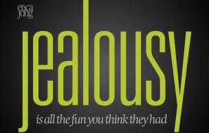 Lien permanent vers Psychologie des jalousies