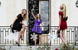 Lien permanent vers Les Petites Chaudières créent une mini collection de robes pour La Halle